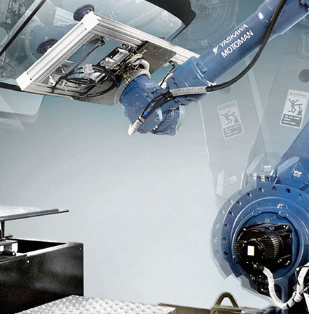 Malaysia industrial automation and robotics system