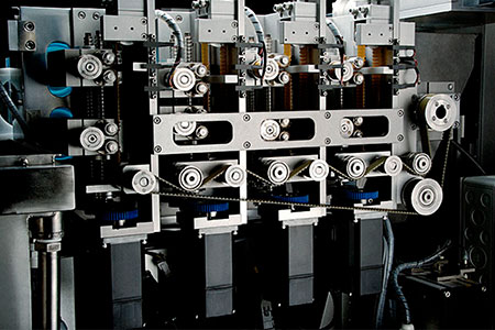 Invenpro Malaysia solution high speed linear motor handling