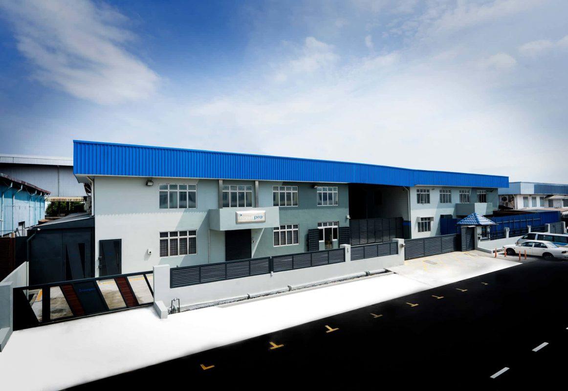 Invenpro Malaysia Factory